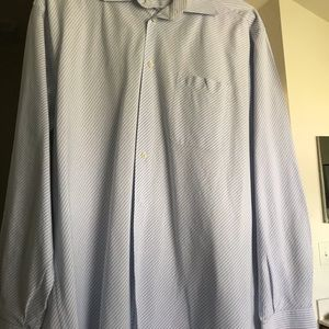 Nautica Shirts - Men's casual/dress Nautical Shirt